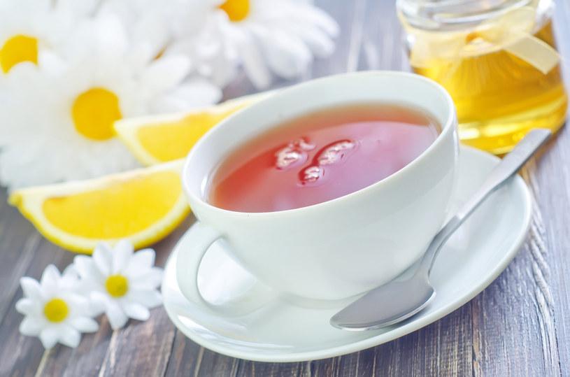 herbata rumiankowa /© Photogenica