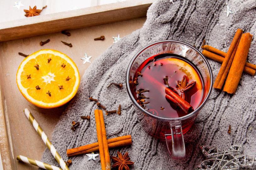 Herbata świąteczna /©123RF/PICSEL