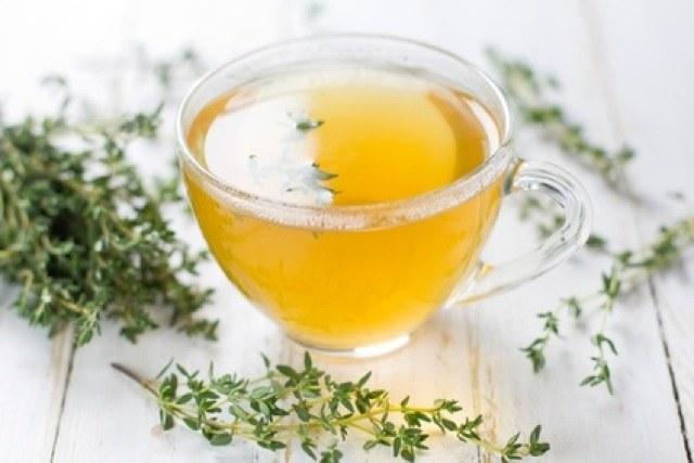 herbata tymiankowa /© Photogenica