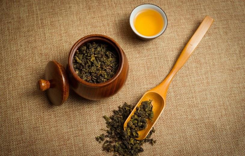 herbata ulung /© Photogenica