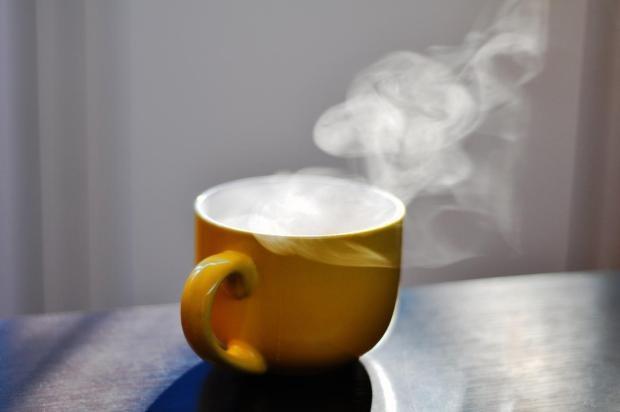 herbata z banana /© Photogenica