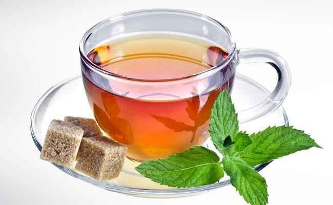 Herbata z bazyli /© Photogenica
