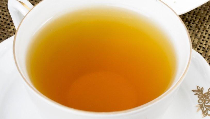 Herbata z czystka /©123RF/PICSEL