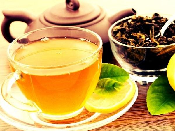 herbata z goździków /© Photogenica