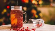 Herbata z granatem
