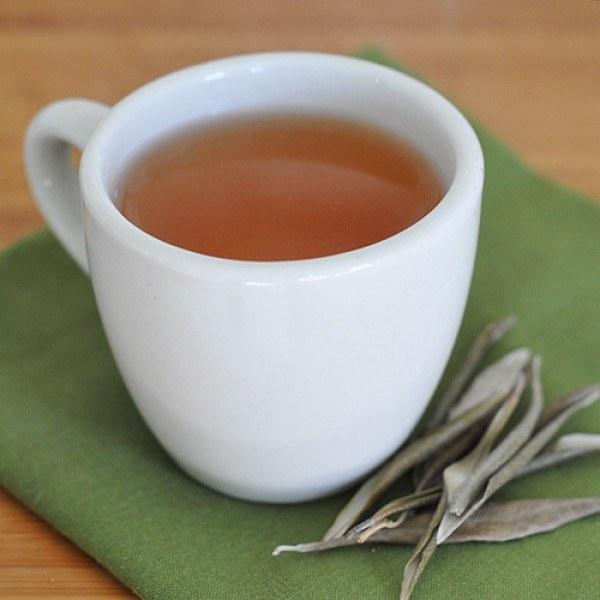 herbata z liści /© Photogenica