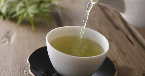 herbata zielona z cynamonem /© Photogenica
