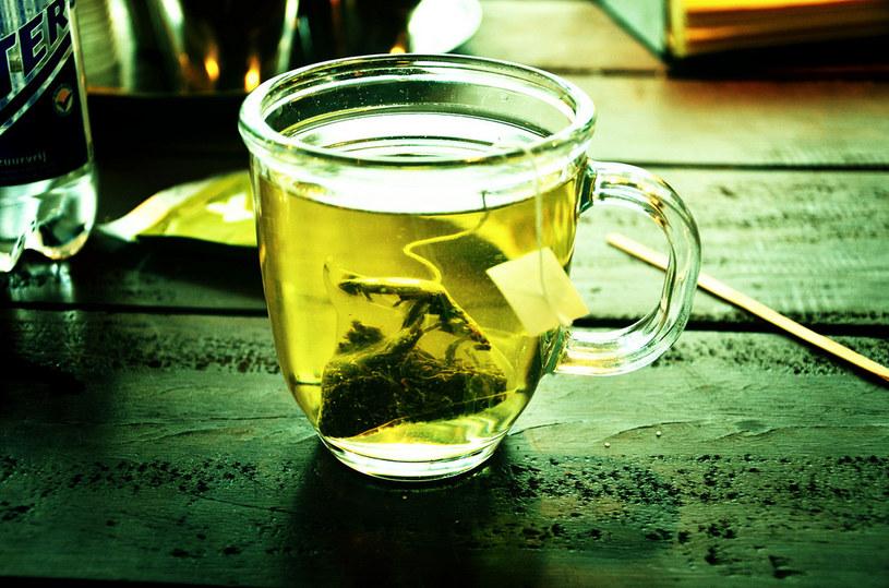 herbata zielona /© Photogenica