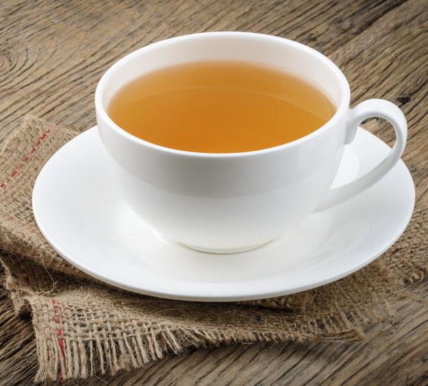 Herbata ziołowa /©123RF/PICSEL