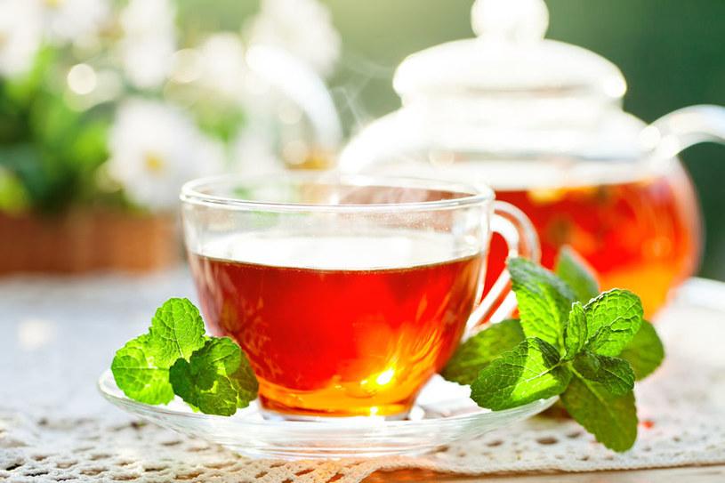 Herbata /©123RF/PICSEL