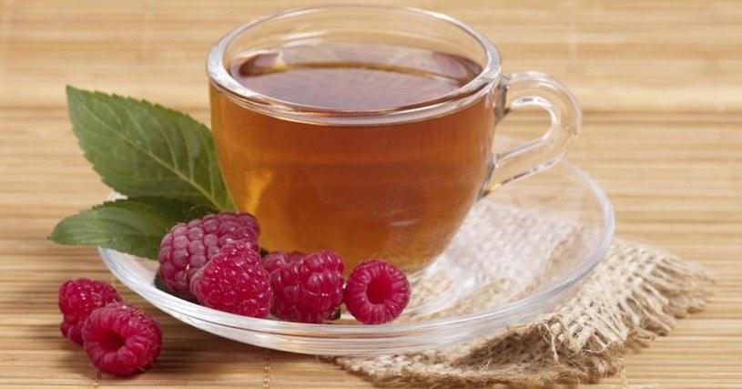 herbatka malinowa /© Photogenica