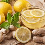 Herbatka na infekcję według Agnieszki Maciąg