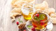 Herbatka na odporność