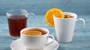 Herbatka na rozgrzewkę