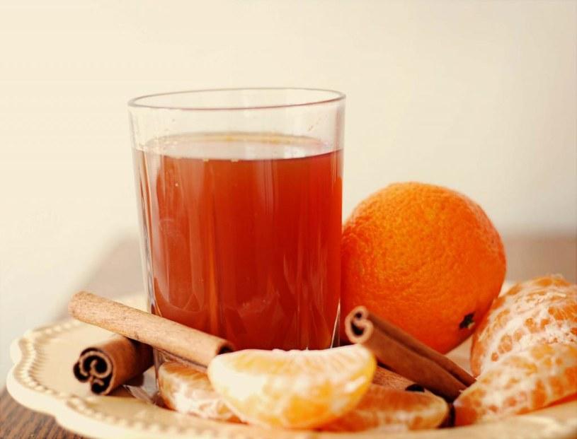 herbatka rozgrzewająca /© Photogenica