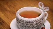 Herbatka z dziką różą