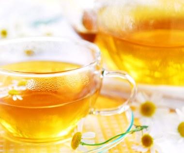Herbatki dla twojego zdrowia