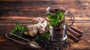 Herbatki na lepsze trawienie
