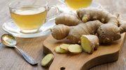 Herbatki z kminku i imbiru ulżą przy zgadze