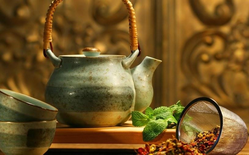 herbatki ziołowe /© Photogenica