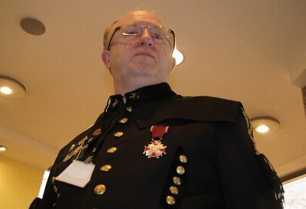 Herbert Wirth, prezes KGHM. Fot. Piotr Twardysko /Reporter