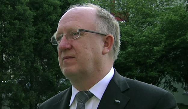 Herbert Wirth, prezes KGHM /Newseria Biznes