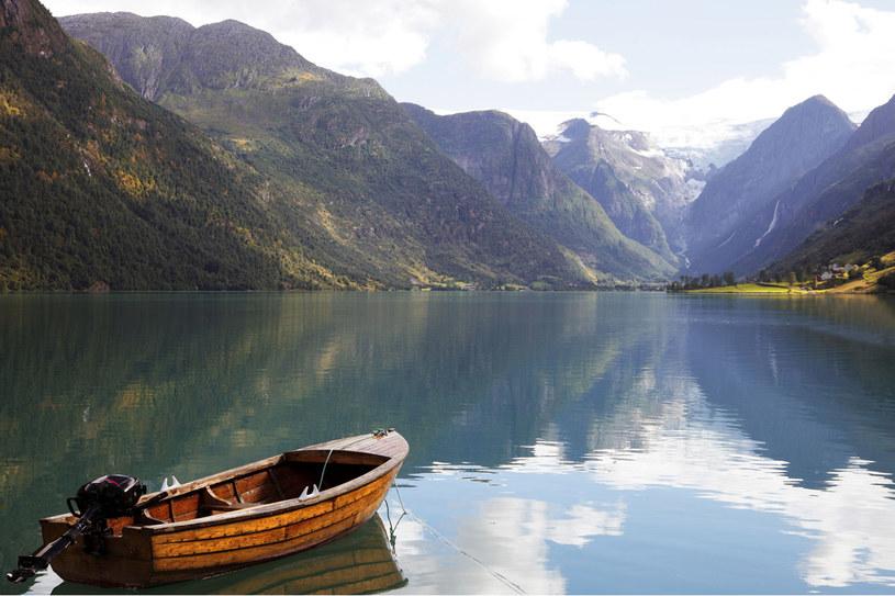 Herbjorg Wassmo dorastała wśród surowych i pięknych krajobrazów północnej Norwegii /123RF/PICSEL