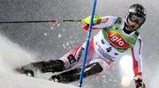 Herbst wygrał slalom