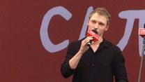 Herbut o koncercie Solidarni z Białorusią: Sprzeciw wobec traktowania ludzi jak wrogów