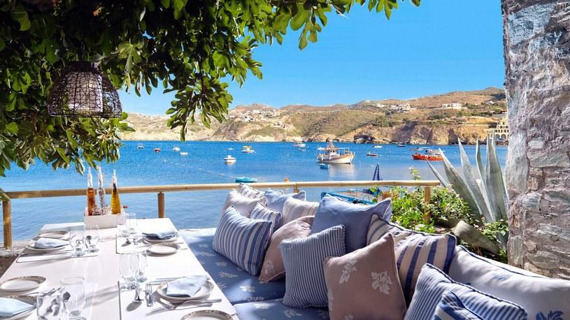 Hercaps – Grecja, Kreta, Hotel Out of the Blue Capsis Elite Resort /materiały prasowe