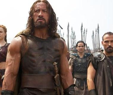 """""""Hercules"""": Dorasta do roli herosa"""