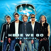 US5: -Here We Go (New Edition)