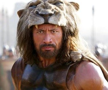 Herkules wraca na duży ekran
