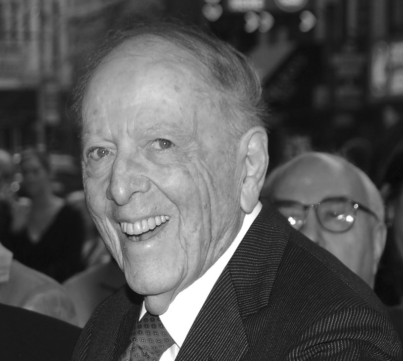 Herman Wouk (1915-2019) /AFP