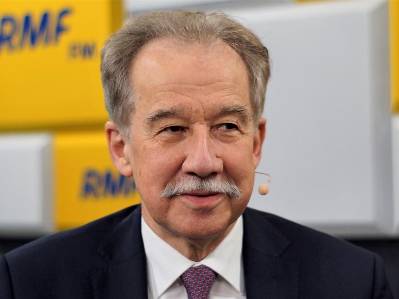Hermeliński: Nie mogę uznać sędziów wybranych przez nową KRS za legalnych