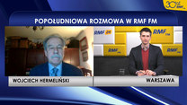 Hermeliński: Przeprowadzenie wyborów w takiej sytuacji jest dla mnie niedopuszczalne