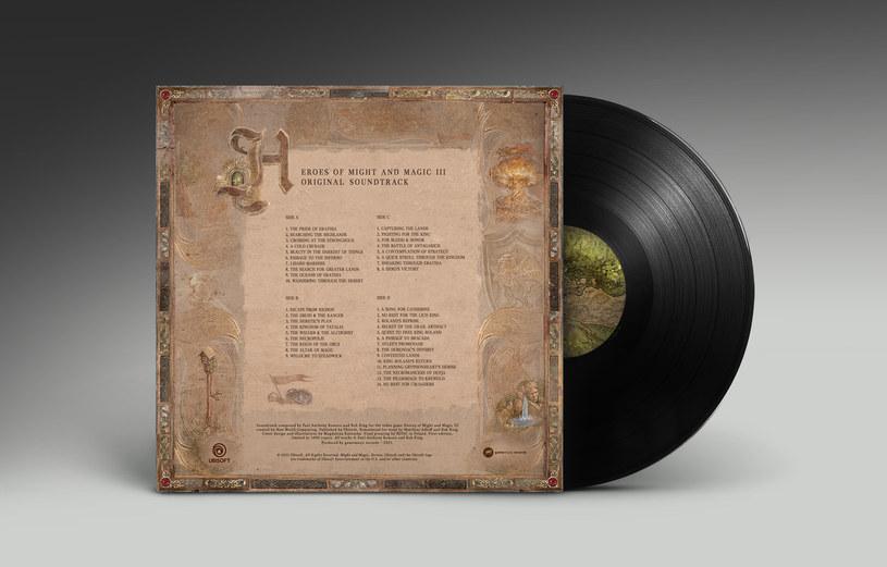 Heroes of Might & Magic III /materiały prasowe