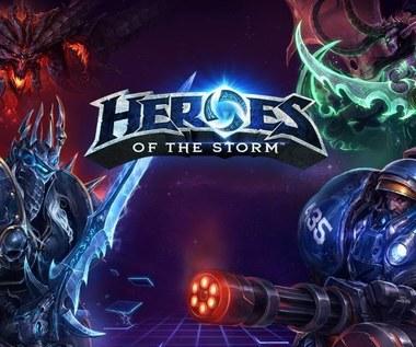 Heroes of the Storm - rozdajemy 359 kodów do zamkniętych beta testów!