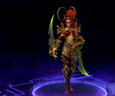 Heroes of the Storm: Rozdajemy kody na bohatera Valeera wraz ze skórką Demon Hunter Valeera