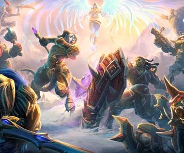 Heroes of the Storm usuwa niektóre transakcje cyfrowe