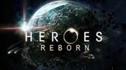 """""""Heroes Reborn"""": Jest pierwszy trailer!"""