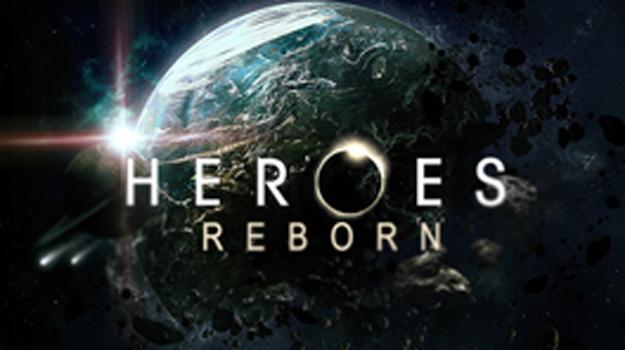 """""""Heroes Reborn"""" /YouTube"""