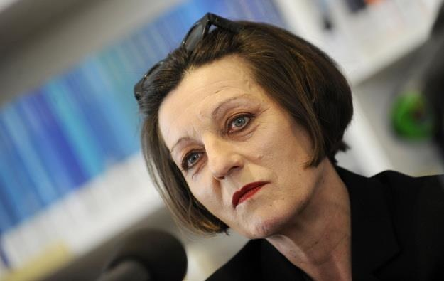 Herta Mueller /AFP