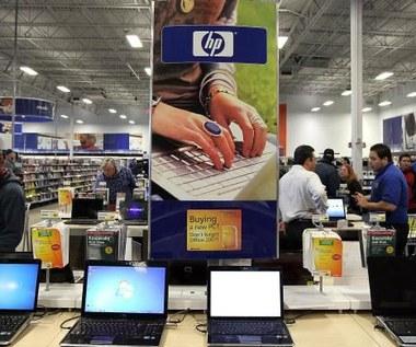 Hewlett Packard nadal będzie produkował komputery
