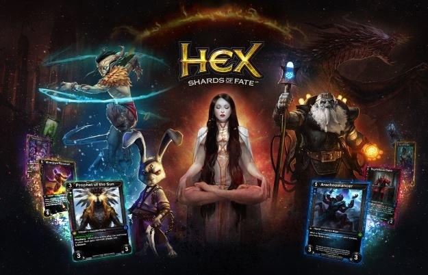 HEX: Shards of Fate /materiały prasowe