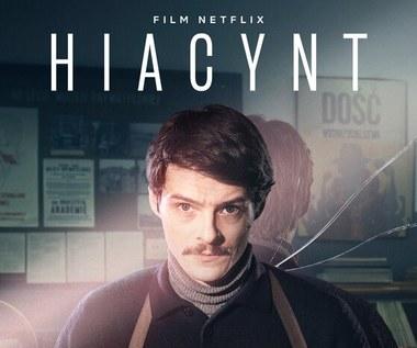 """""""Hiacynt"""": Jest plakat i zwiastun"""