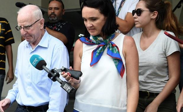Hickey stanie przed sądem za nielegalną sprzedaż biletów na igrzyska w Rio