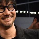 Hideo Kojima pracuje nad nowym horrorem?