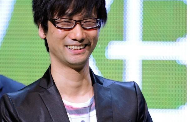 Hideo Kojima - zdjęcie /CDA