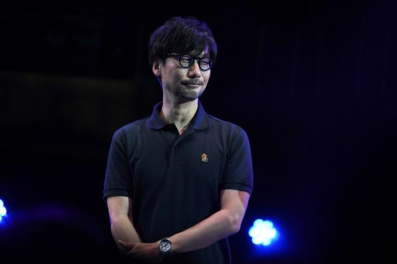 Hideo Kojima /AFP